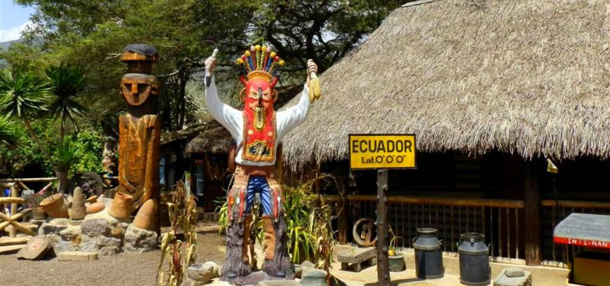 Ecuador-Quito-Museo-de-Sitio Intinan_tn