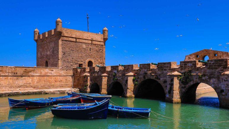 Marocco_Essaouira_Bastion_Fishing Port_2