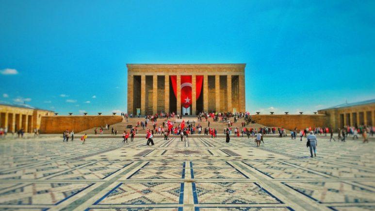 Главные достопримечательности Анкары