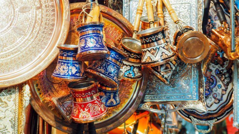Turkey_Gaziantep_Coppersmith_Bazaar_bakircilar_carsi (3)