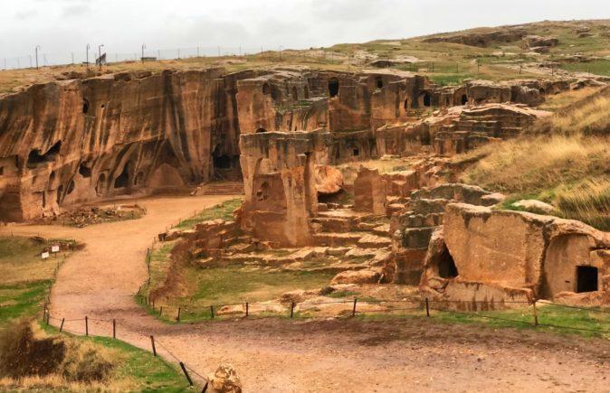Turkey_Mardin_Dara_Mesopotamia Ruins (2)