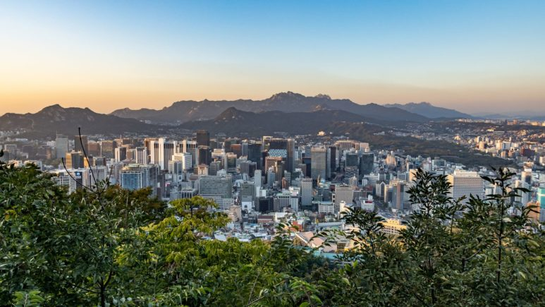 South-Korea-Seoul-Namsan-Tower-View (2)