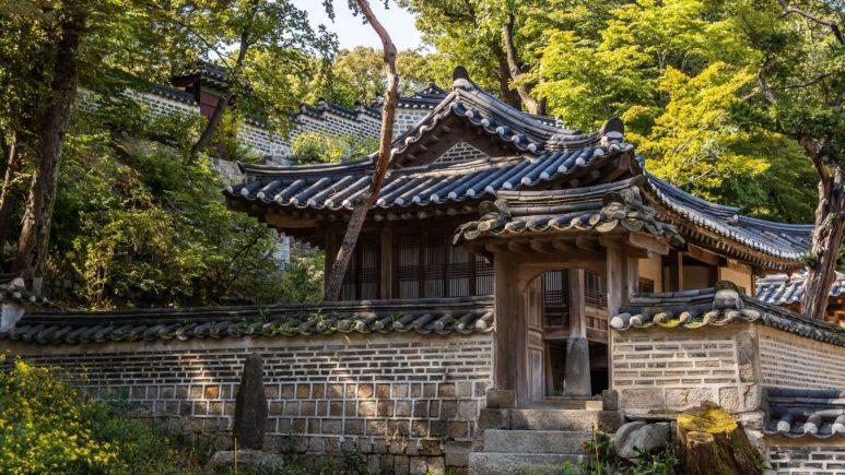 Дворцы династий в сердце Сеула