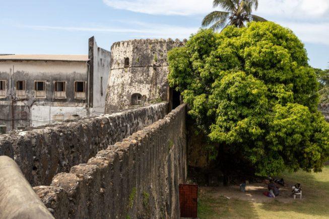 Стоун Таун - колониальная эпоха Занзибара